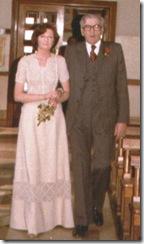 1977-07 Marie & Dan Aisle