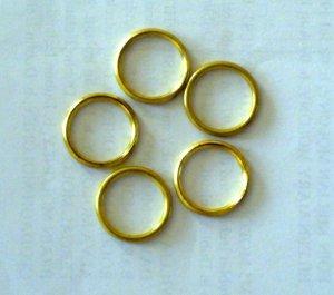 Barmbrack  rings