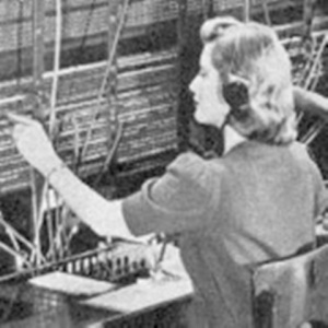 Telephone Exchange Operator